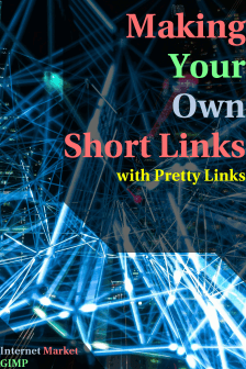 Making Your Own Short Links