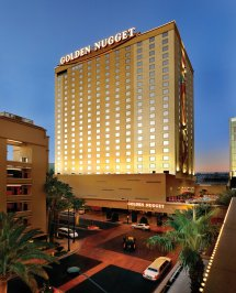 Golden Nugget Las Vegas Cheap Vacations Packages Red Tag