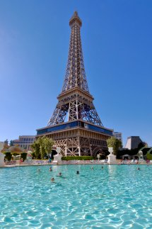 Paris Las Vegas Cheap Vacations Packages Red Tag