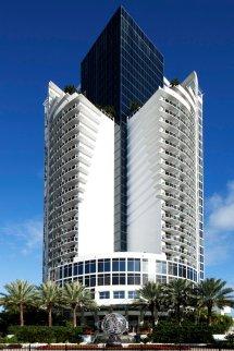 Trump International Hotel Miami Beach