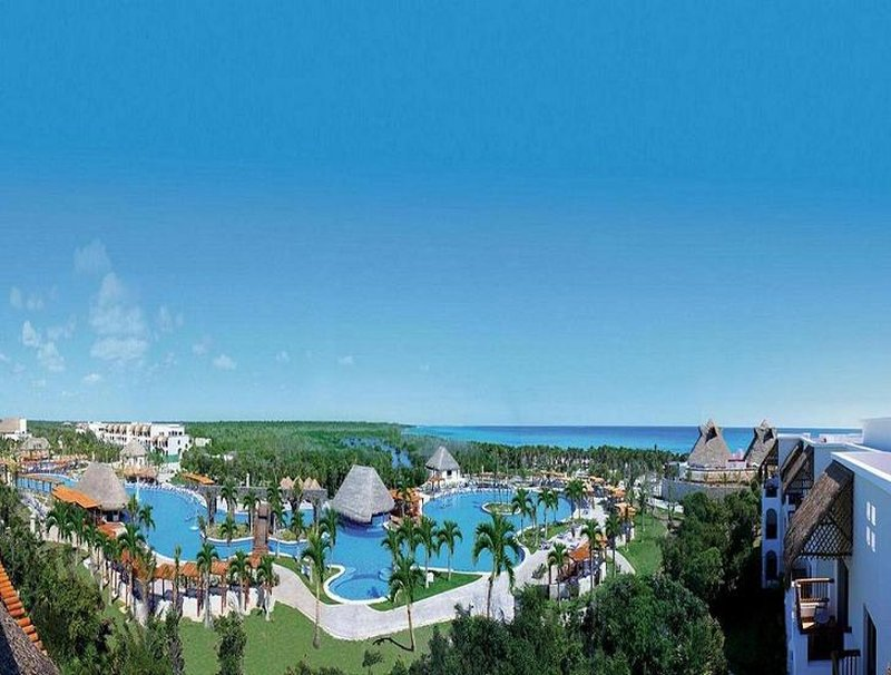 Valentin Imperial Maya Cheap Vacations Packages Red Tag