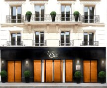 Hotel Le Six Cheap Vacations Packages Red Tag
