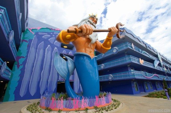 Disney Art Of Animation Resort Cheap Vacations Packages Red Tag