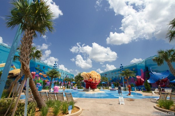 Disney Art Animation Resort