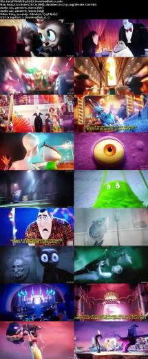 Hotel Transylvania 3 Summer Vacation 2018 Full Movie Hindi