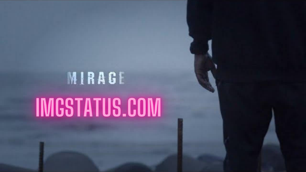 Mirage Dino James status video download