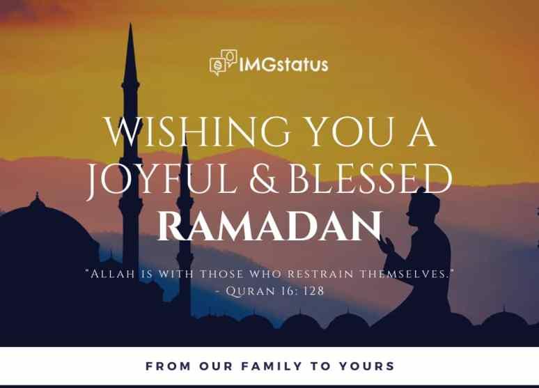 Ramadan Mubarak WhatsApp Status Video Download