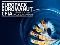 Imh au Salon Europack-Euromanut
