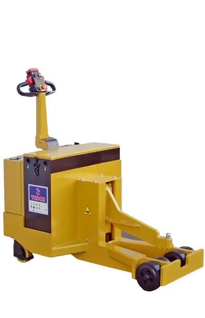 TM-TS - Tracteur Samag
