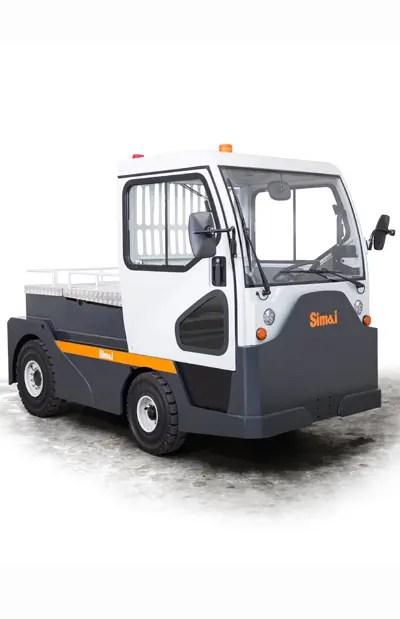 Tracteur électrique TE291 SImai