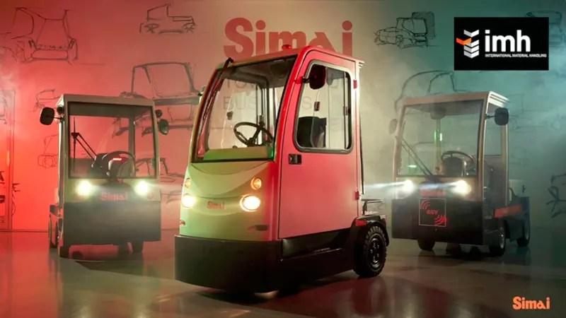 Aperçu de la vidéo TTE100 de Simai
