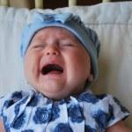 Help mijn baby huilt!