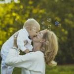Moeder worden, mag het tijd kosten?