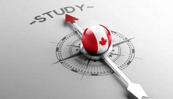 Estudar no Canadá é a melhor forma de se imigrar para o Canada