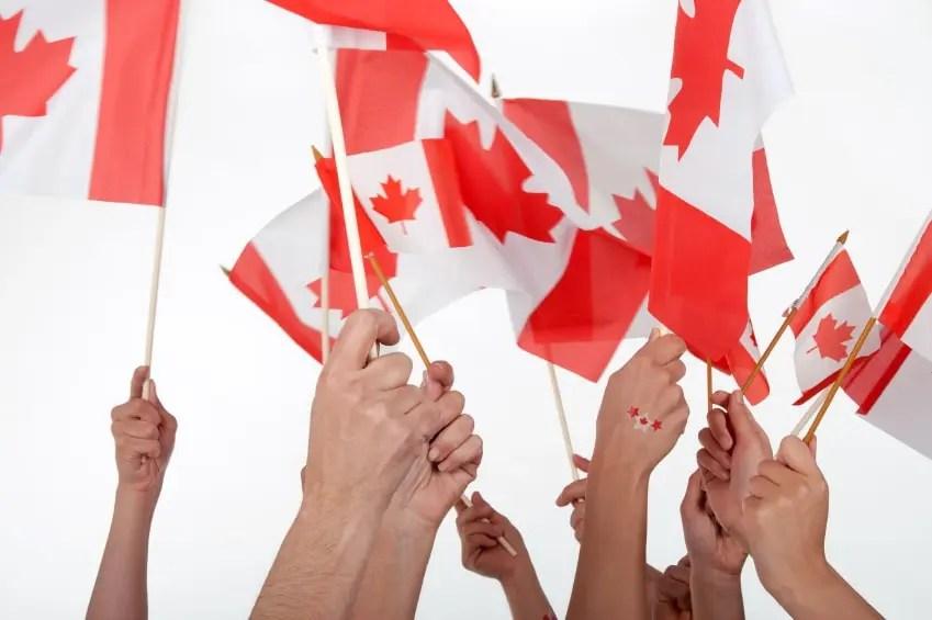 Imigração para o Canadá! Conseguimos!