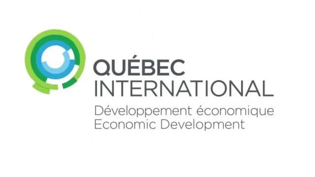 Québec International: responsável pelo desenvolvimento econômico da Cidade de Québec junto com a Québec en Tête (Quebec na Cabeça)
