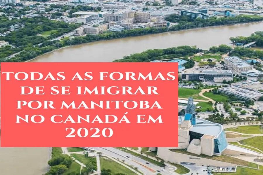 Todas as formas de imigracao Winnipeg Manitoba Canada (2020) (miniatura)