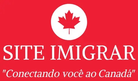 Novo logo do Site Imigrar