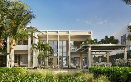 IMI Living - Four Seasons Anguilla Villa 1