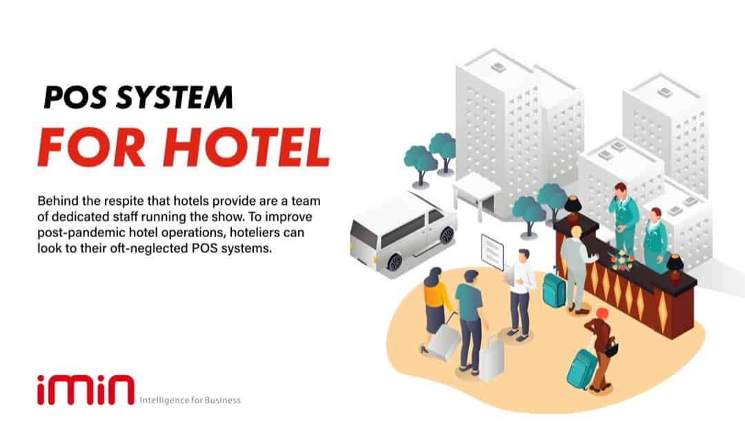 POS System for Hotel