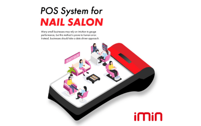 POS System for Nail Salon