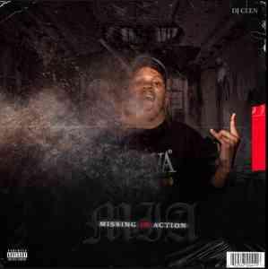 DOWNLOAD mp3 ALBUM: DJ Clen Missing In Action Album zip download