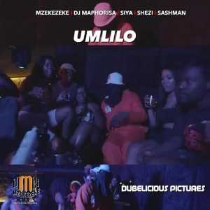 Mzekezeke Umlilo ft. DJ Maphorisa, Siya Shezi & Sashman mp3 download free