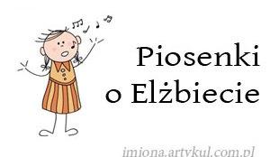 Piosenki o Elżbiecie