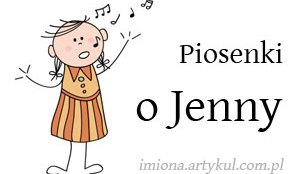 Piosenki o Jenny