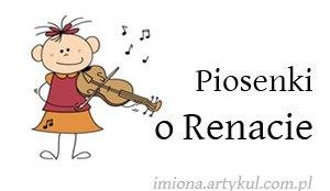 Piosenki o Renacie