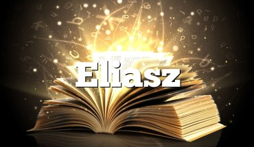 Eliasz
