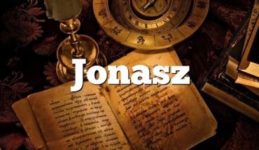 Jonasz