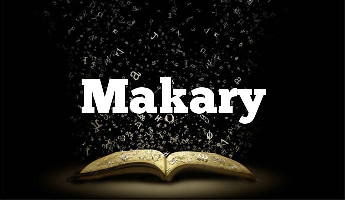 Makary