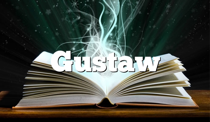Gustaw