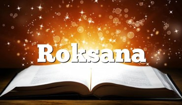 Roksana