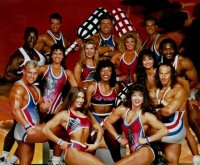 Opinions on Gladiators (franchise)
