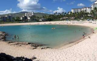 Best North Shore Hotels