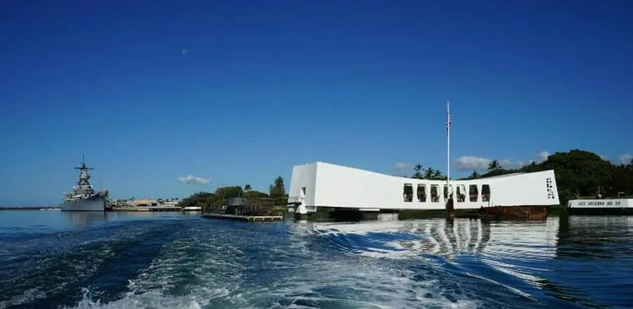 Tours of Pearl Harbor