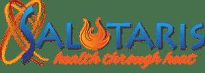 Salutaris Sauna Bar Loveland Colorado Logo