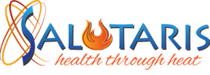 Salutaris Sauna Bar Loveland Colorado Logo