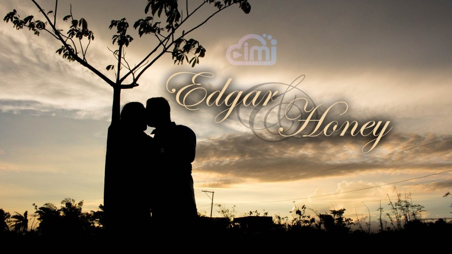 Edgar & Honey: The Prenup