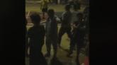 Mendoza clashes with Legacion in Senior Citizens' Event in Barangay Lerma, Naga City