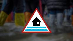 Floods hit Iriga City due to heavy rains