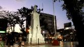 Naga City plans to redevelop, facelift Plaza Rizal & Plaza Quezon