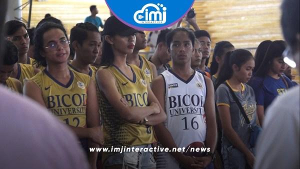 BUCAL Season 3 Men & Women's Volleyball, Women's Basketball kicks off