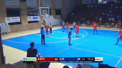 JLSCC vs SJS | 2020 NBTC League Naga/CamSur