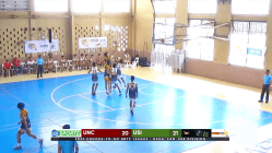 UNC vs USI | 2020 NBTC League Naga/CamSur