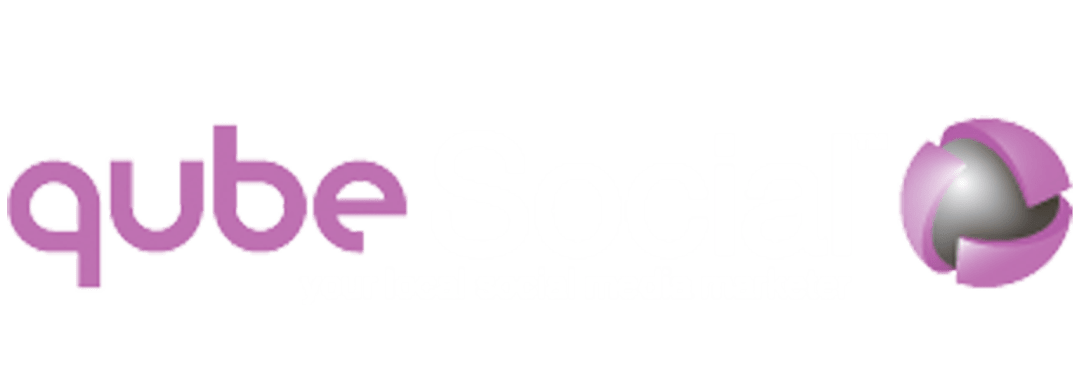 qubeSocial - your local social media marketer