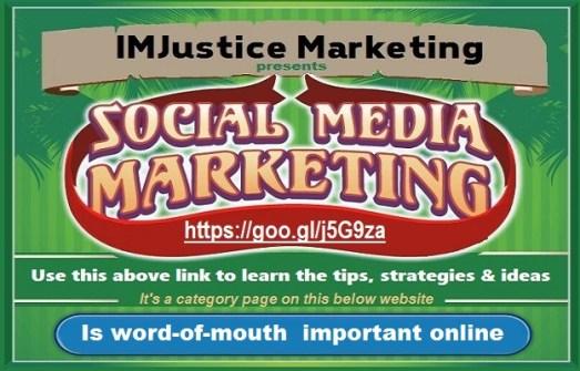 social media marketing tips strategies ideas