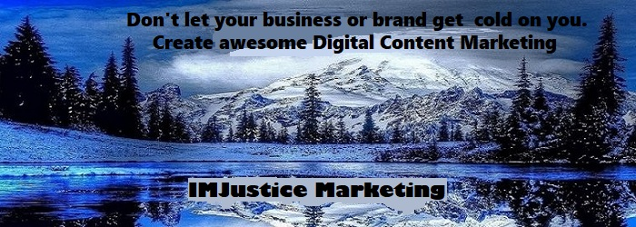 don't let your marketing get cold on your business